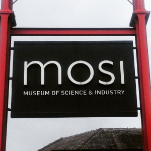 Blog On MOSI Cashmere and Confetti