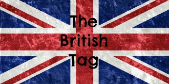 Cashmere and Confetti The British Tag